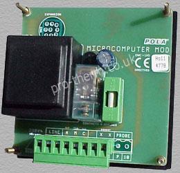 Pola Hp11 Hp11w Digital Thermostat